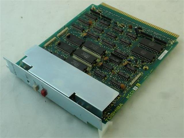 MCCU3 Toshiba image