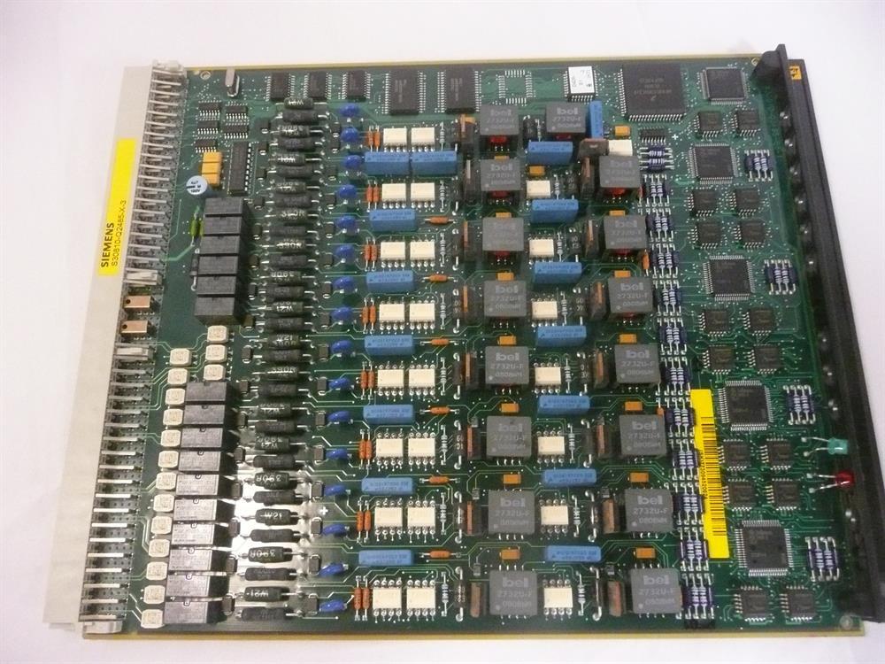 S30810-Q2485-X000-3 / 97740 Siemens image