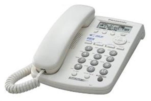 KX-TSC14W Panasonic image