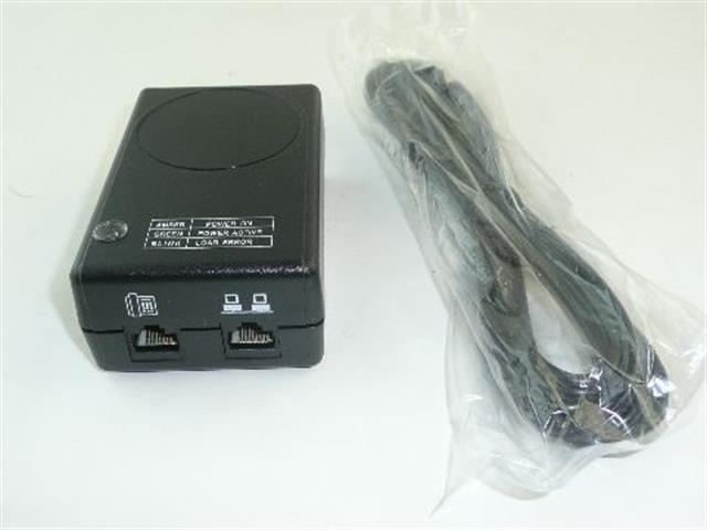 Inter-Tel / Mitel 500.5301 / 50005301 Power Supply image