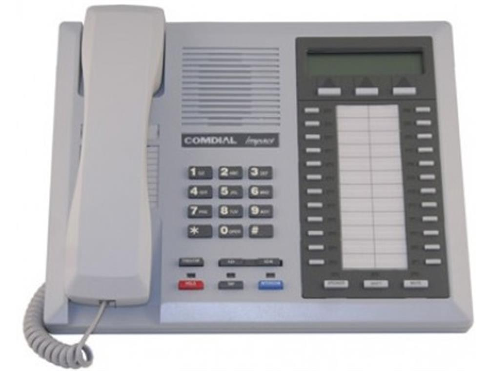 8124S-PT Comdial image
