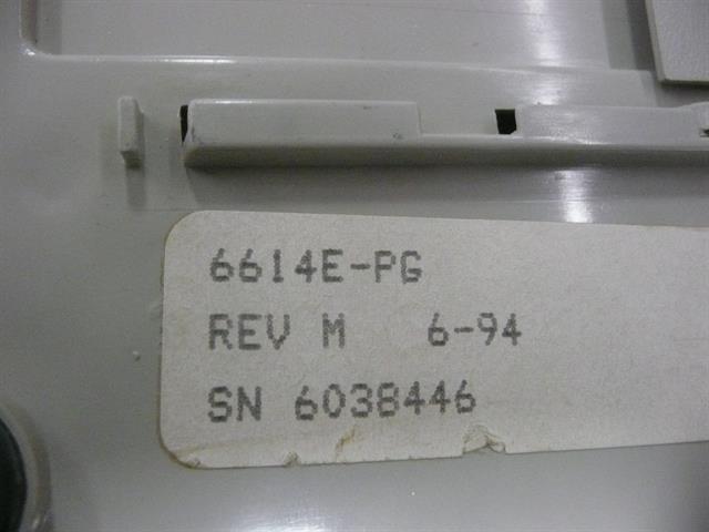 6614E-PG Comdial image