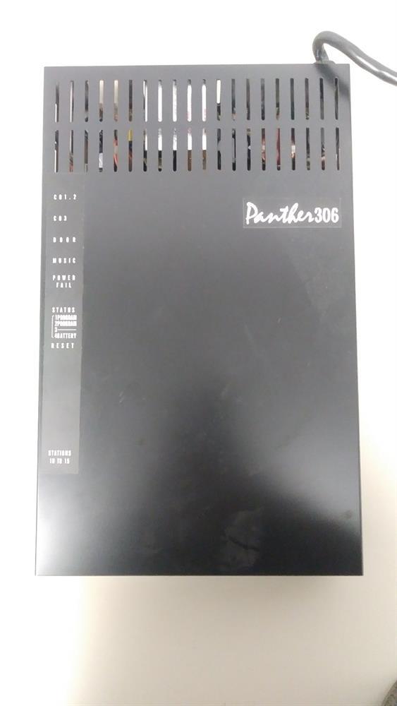 Trillium Panther 306 90-0290 3 Line by 6 Station KSU image