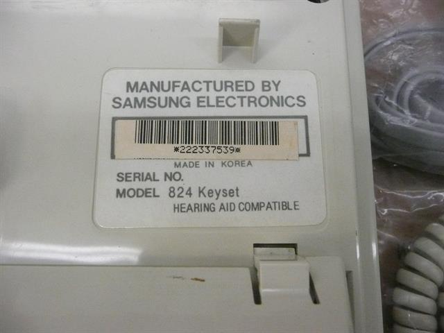824 DIS 24A Samsung image