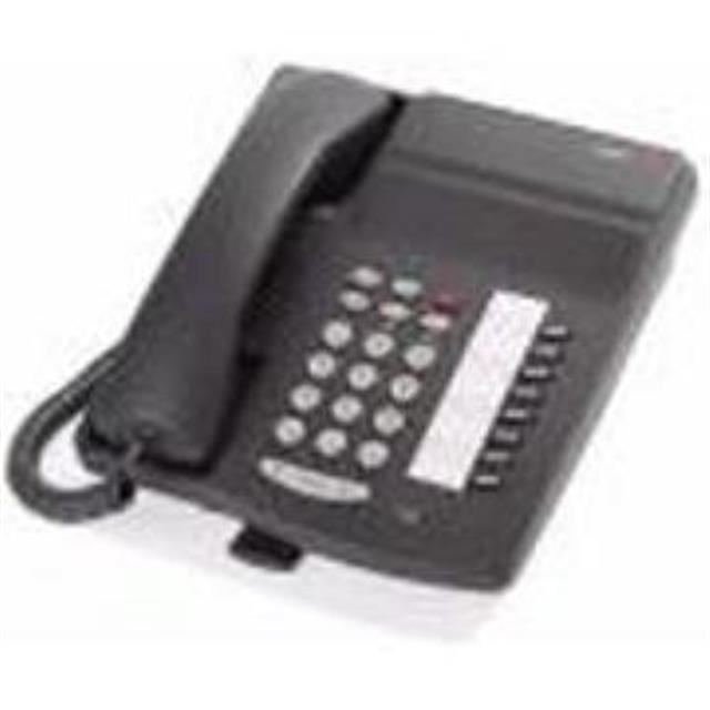 AT&T/Lucent/Avaya 6408+ Phone image