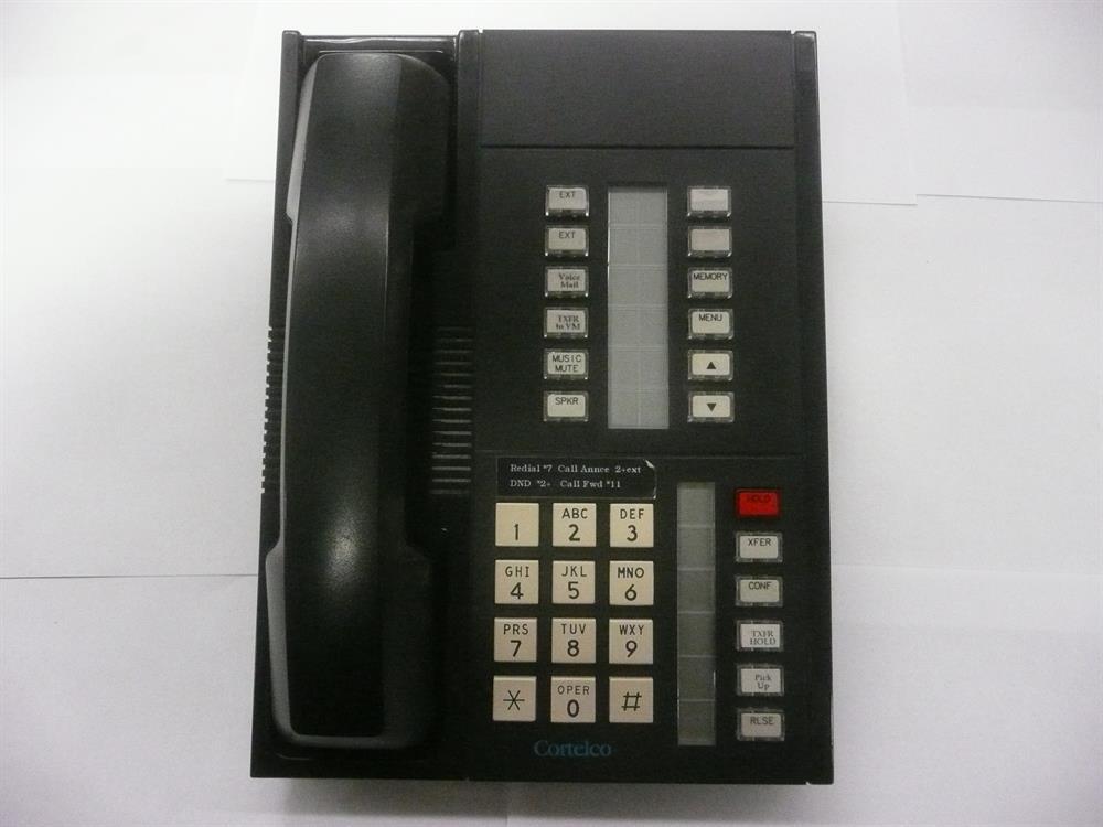 911800-M0E-20E ITT Cortelco eOn image