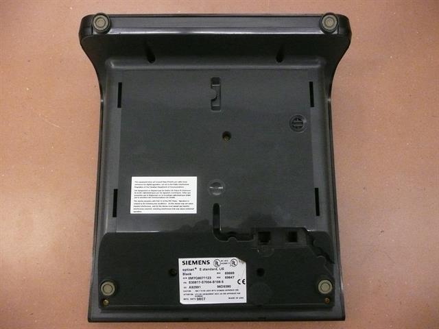 S30817-S7004-B108 / 69669 Siemens image