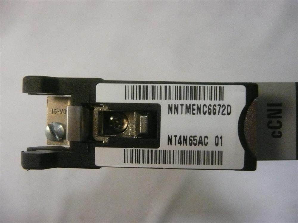 Nortel NT4N65AC  Circuit Card image