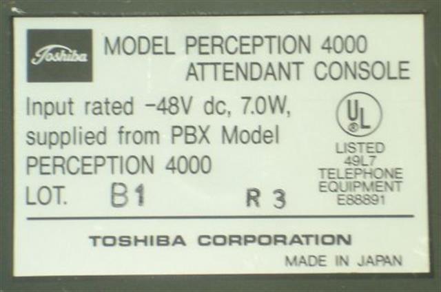+ Toshiba image