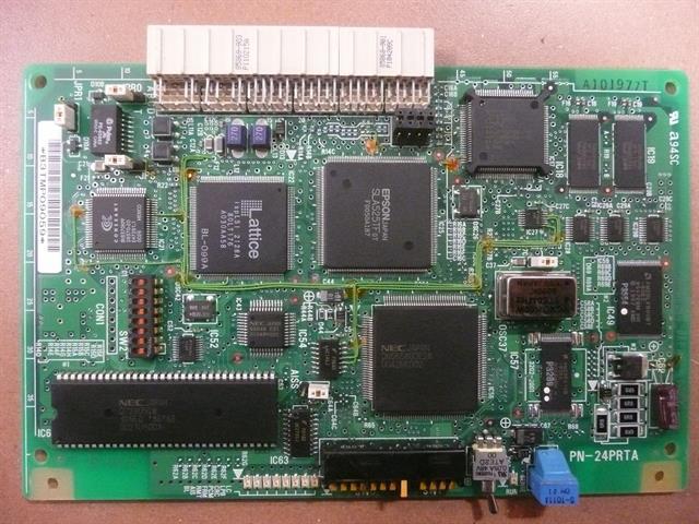 PN-24PRTA-B  NEC image