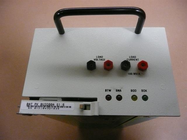 BU3200A / 01DJ04321834 Tyco Electronics image