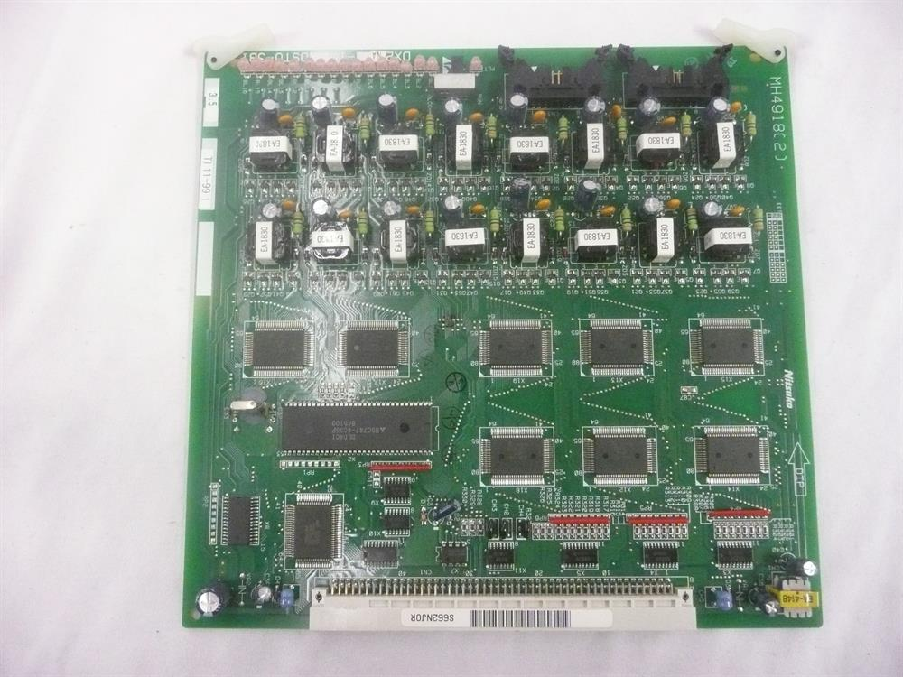 92180 / DX2NA-16DSTU-3B1 NEC - Nitsuko - Tie image