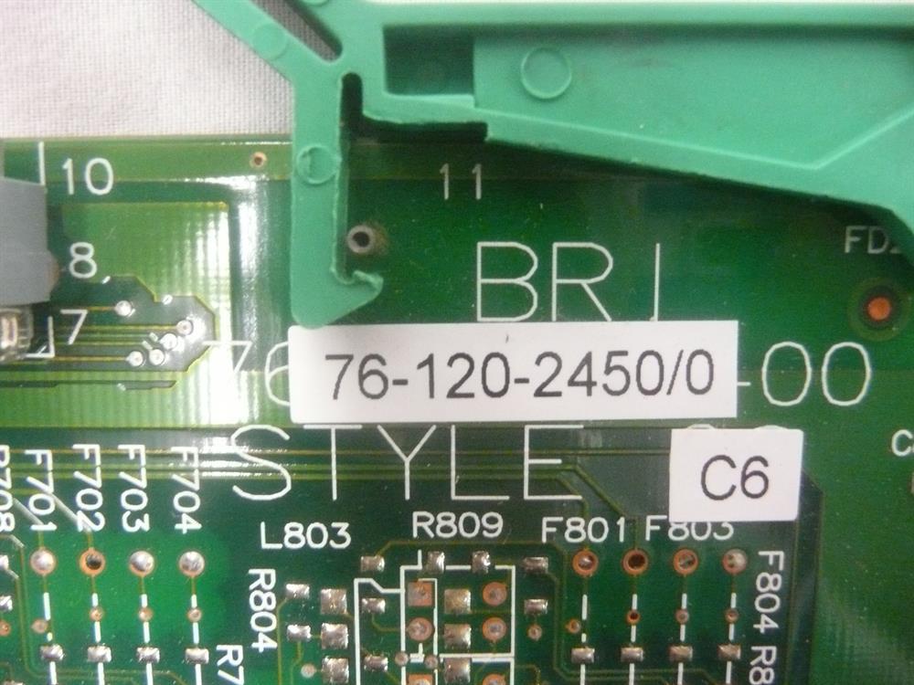 BRS (76-120-2450) Telrad image