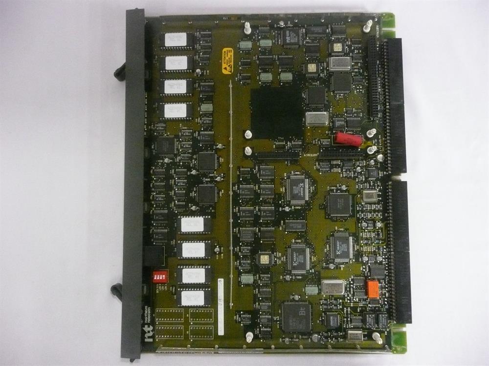 NTAK09BA / (1.5 Mb DTI / PRI) Nortel image
