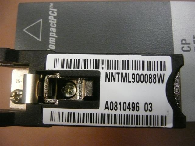 A0810496 / REL 3 Nortel image