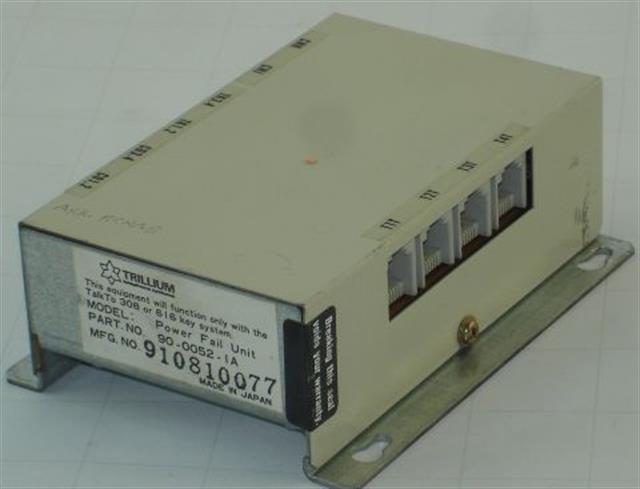 Trillium 90-0052 Module image