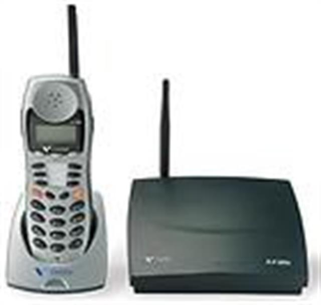 7265-00 Vertical Communications Comdial image