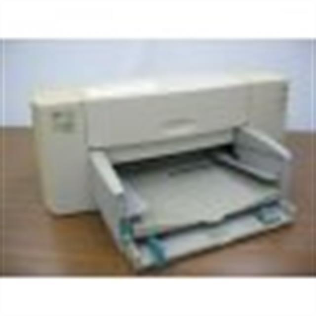 722C Hewlett Packard image