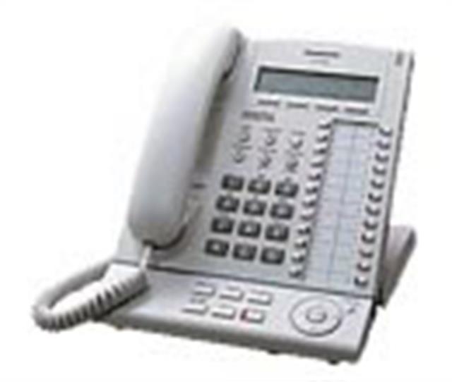 KX-T7633 Panasonic image