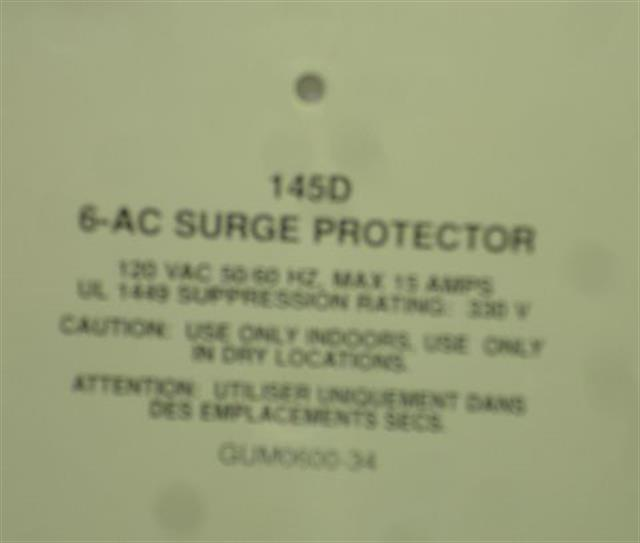 145D AT&T/Lucent/Avaya image