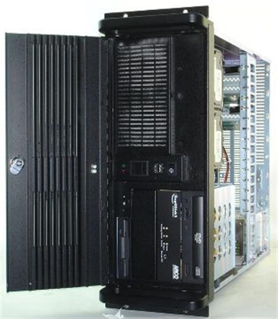Call Processing Server Inter-Tel image