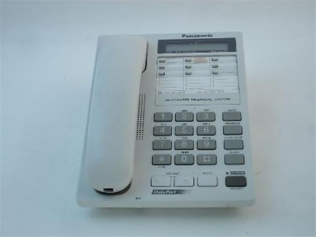 KX-TS17-W Panasonic image