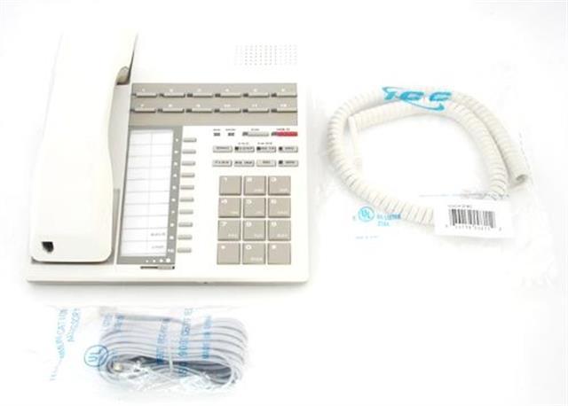 Tie BusinessCom 36TS(T) 15211 Electronic Telephone image