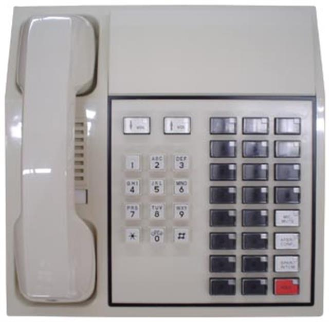 EKT301 - 440941412 - No Display Tadiran image