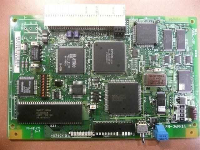 PN-24PRTA-D / 158231 NEC image