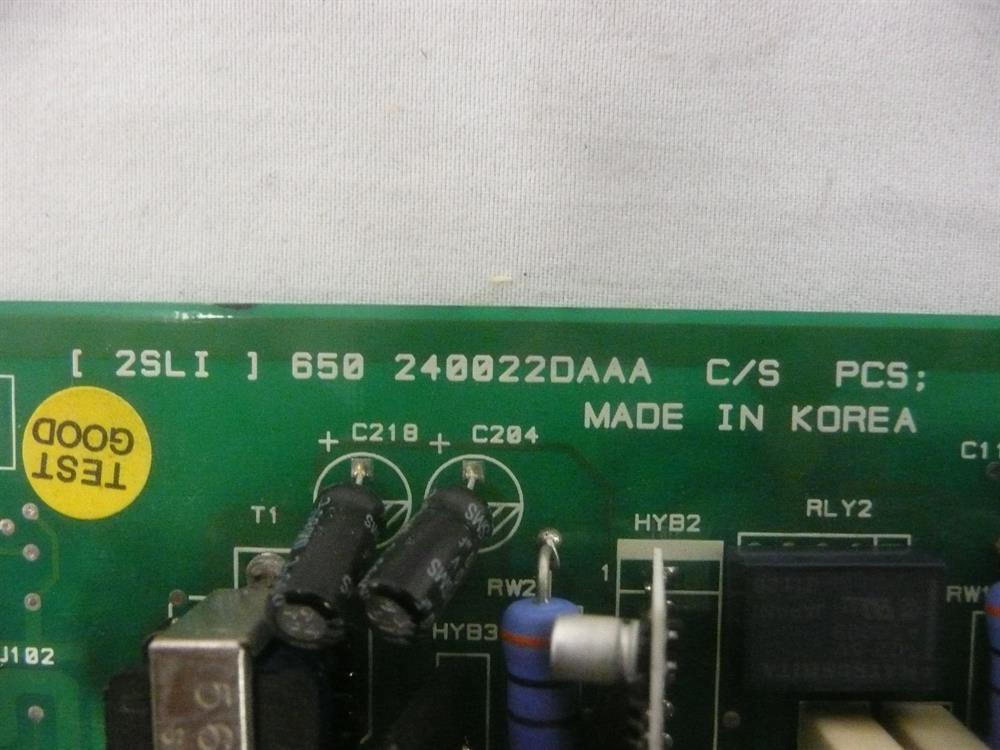 2 SLI Samsung image