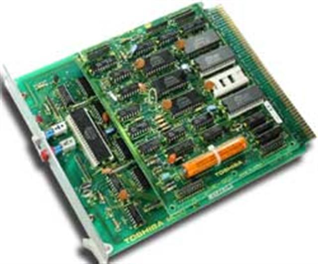 MCDU Toshiba image