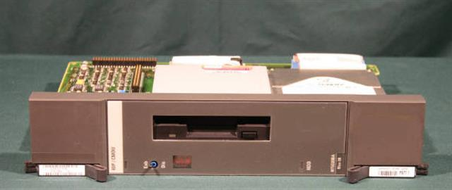Nortel NT5D20BA Circuit Card image