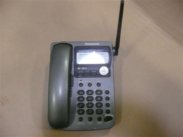 KX-TGA420B Panasonic image