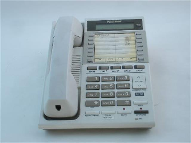 KX-TS400 Panasonic image