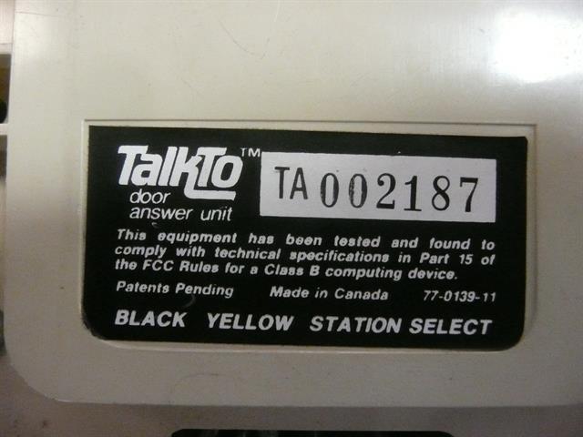 Trillium 002187 Unit image