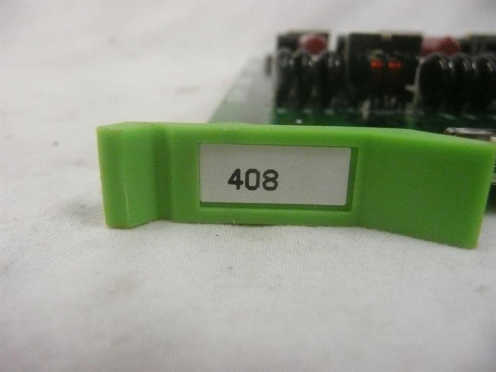 Iwatsu IX-408 040330 4 CO Line by 8 Digital Station Circuit Card image