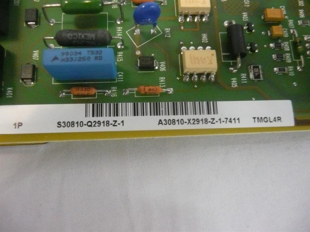 S30810-Q2918-Z-1 Siemens image