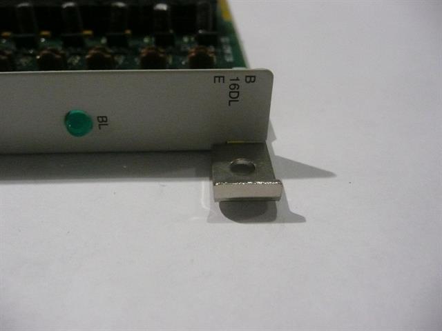 E16B-3009-R152 (B 16DL E) Fujitsu image