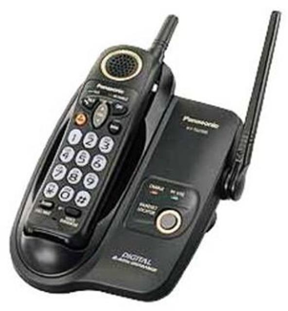 KX-TG2302 Panasonic image