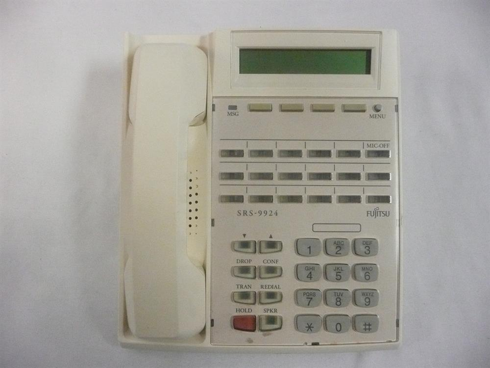 F10B-0844-B101#WH Fujitsu image