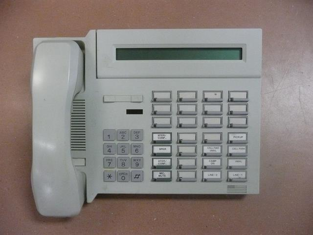 DKT2320 - 440963100 - V6 - Ash Tadiran image