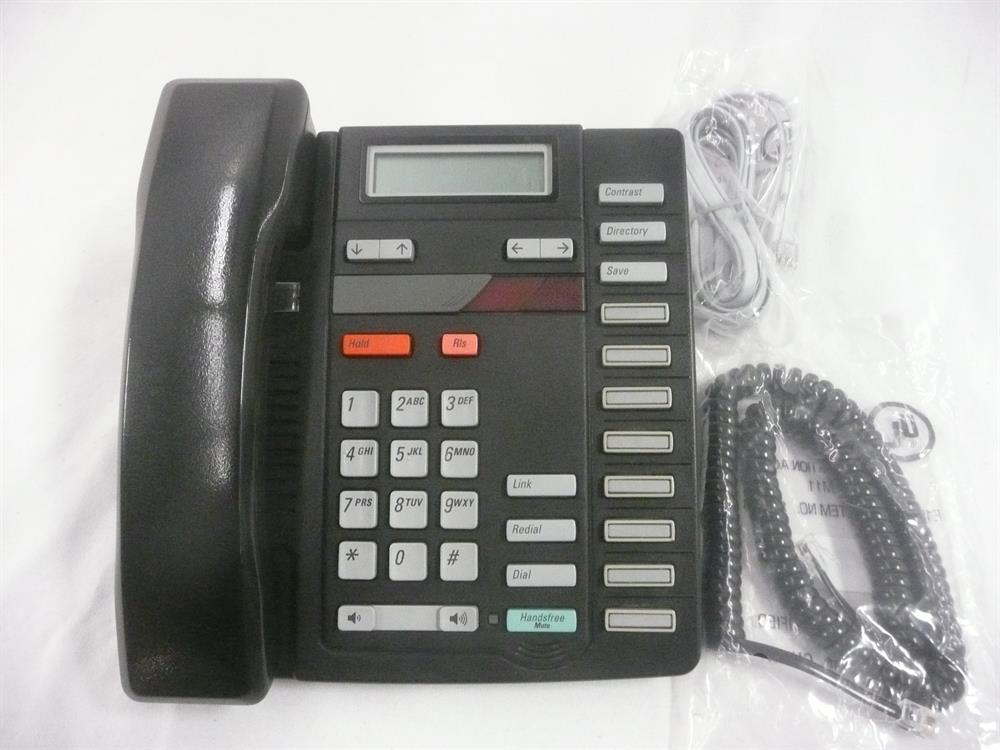 M8314 / NT2N30AA (PHONE ONLY NO BASE) Nortel image