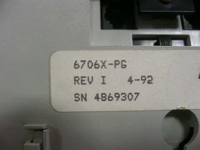 6706X-PG Comdial image