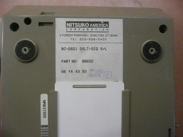 88650 NEC - Nitsuko - Tie image