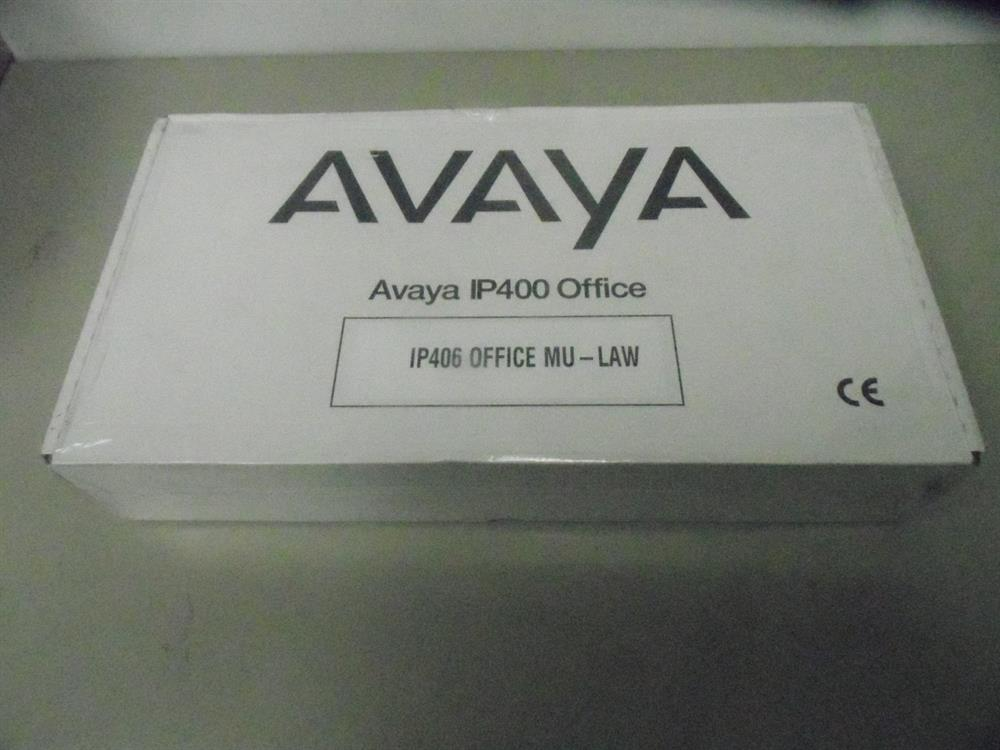700350390 / IP406 (NIB) Avaya image
