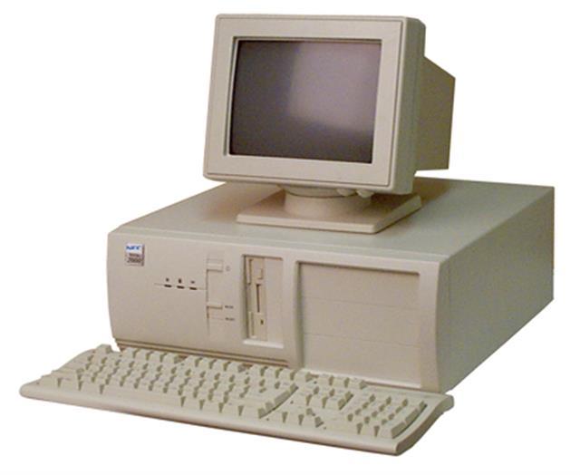 2000 NEC - Nitsuko - Tie image