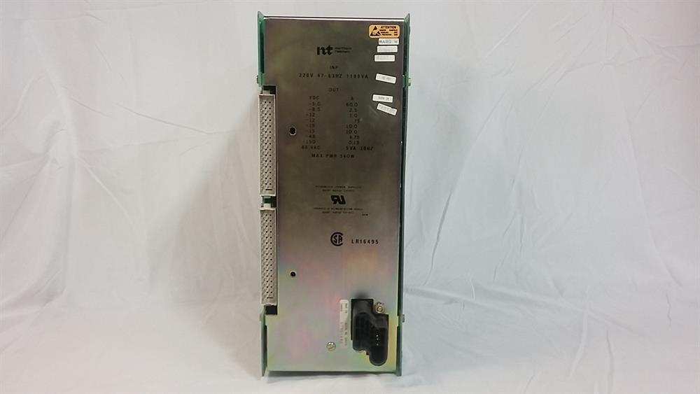 NT7D14AA / (CPE PWR SUP) Nortel image