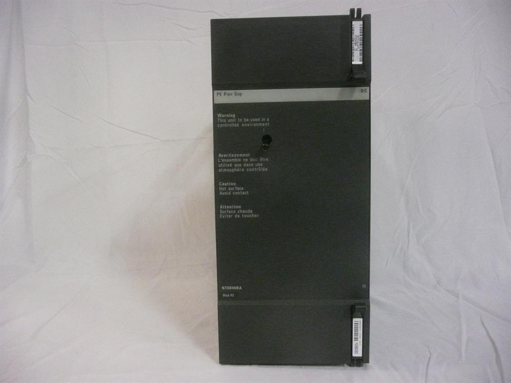Nortel NT6D40BA / (PE PWR SUP) Power Supply image