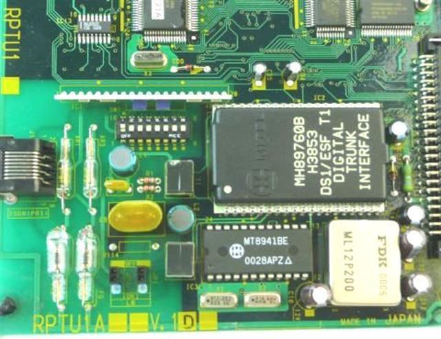 RPTU1A Toshiba image