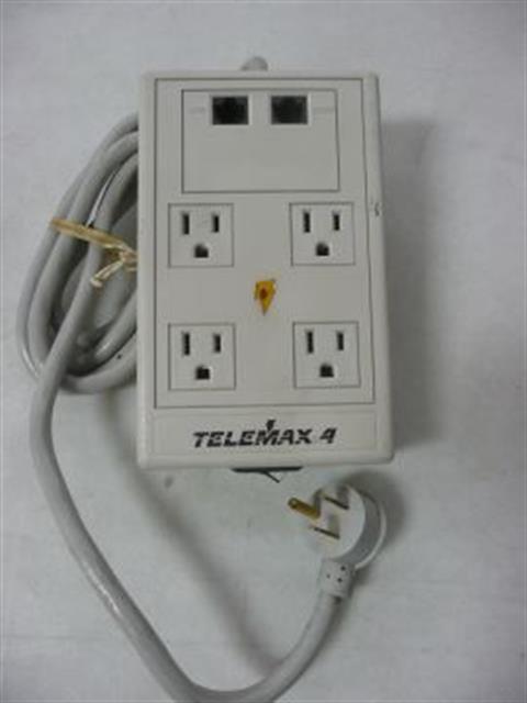 TeleMax 4 Panamax image